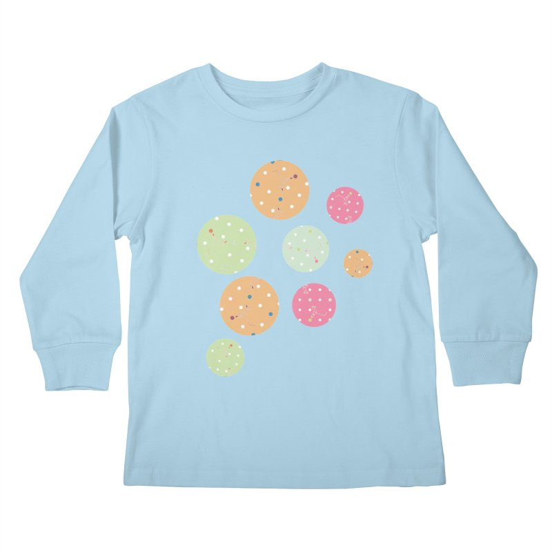 Poke-a-dot in a dot   by Flourish & Flow's Artist Shop