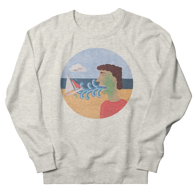Sea Sick   by Flourish & Flow's Artist Shop