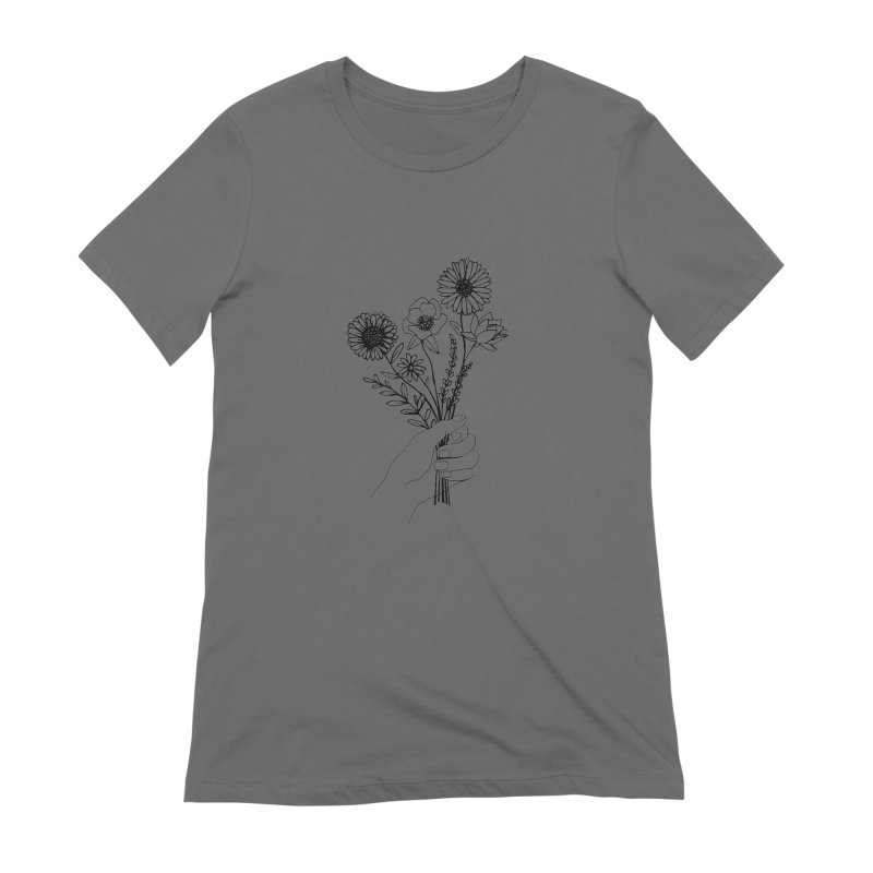 Women's None by Flowers For Dreams Artist Shop
