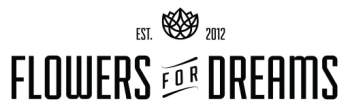 Flowers For Dreams Artist Shop Logo