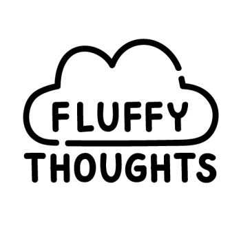 fluffythoughts's Artist Shop Logo