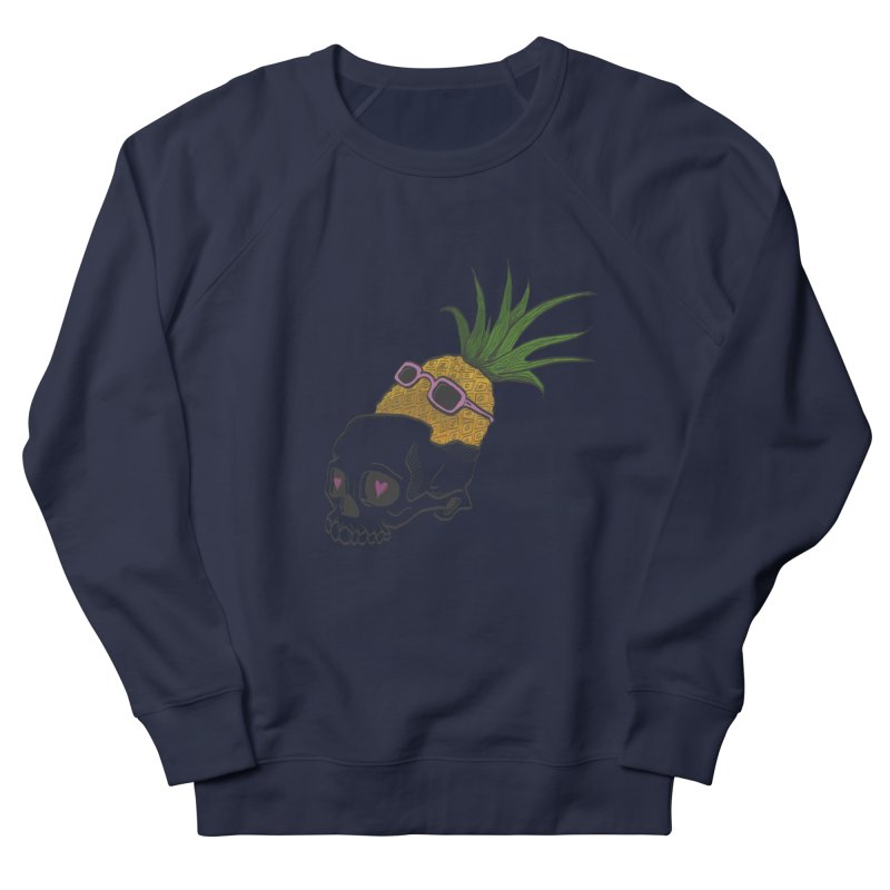 """When your brain is ready for summer"" Men's Sweatshirt by flyazhel's Artist Shop"