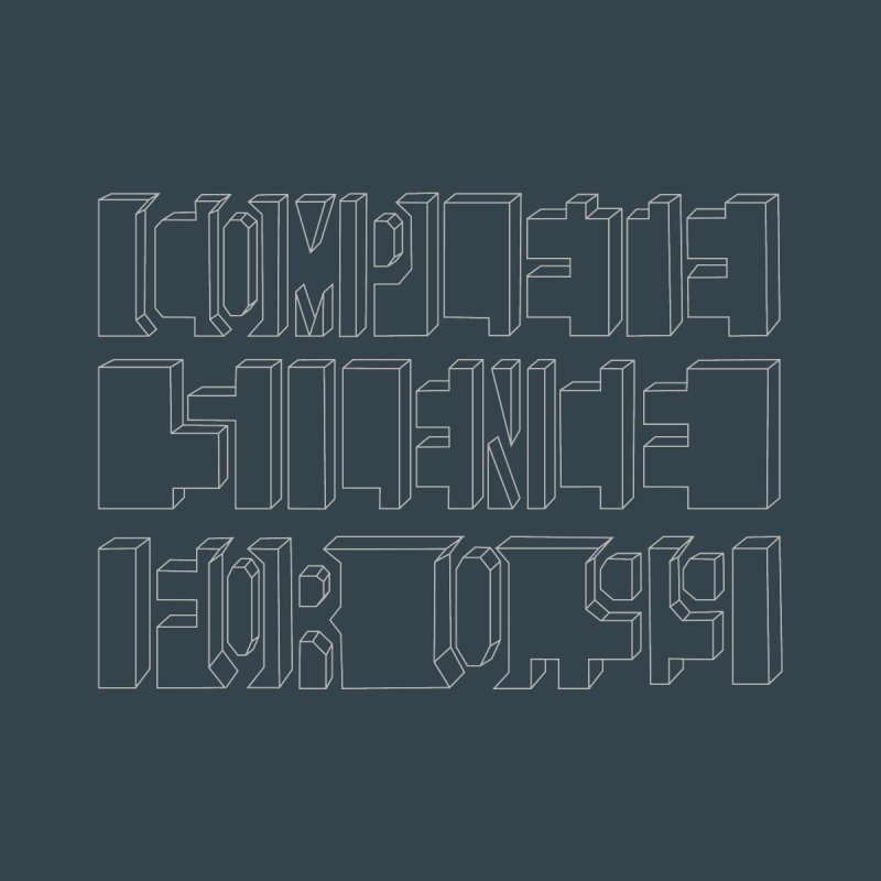Complete Silence for 0.99 None  by flyazhel's Artist Shop