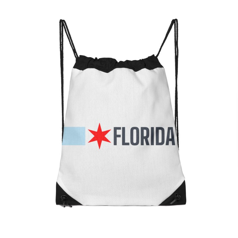 Florida Chicagoan Accessories Bag by Flyers by Alex's Shop