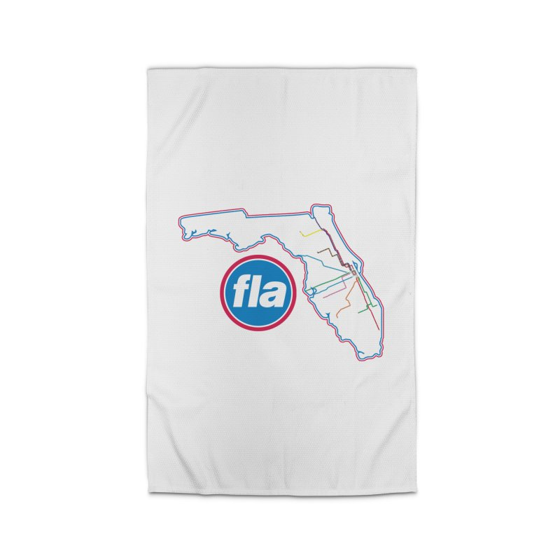 FLA Transit Authority Home Rug by Flyers by Alex's Shop