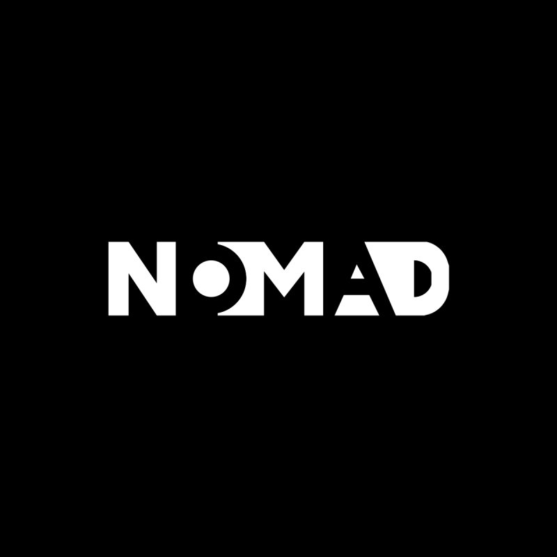 Nomad Logo for Dark Colors Women's Tank by Flyers by Alex's Shop