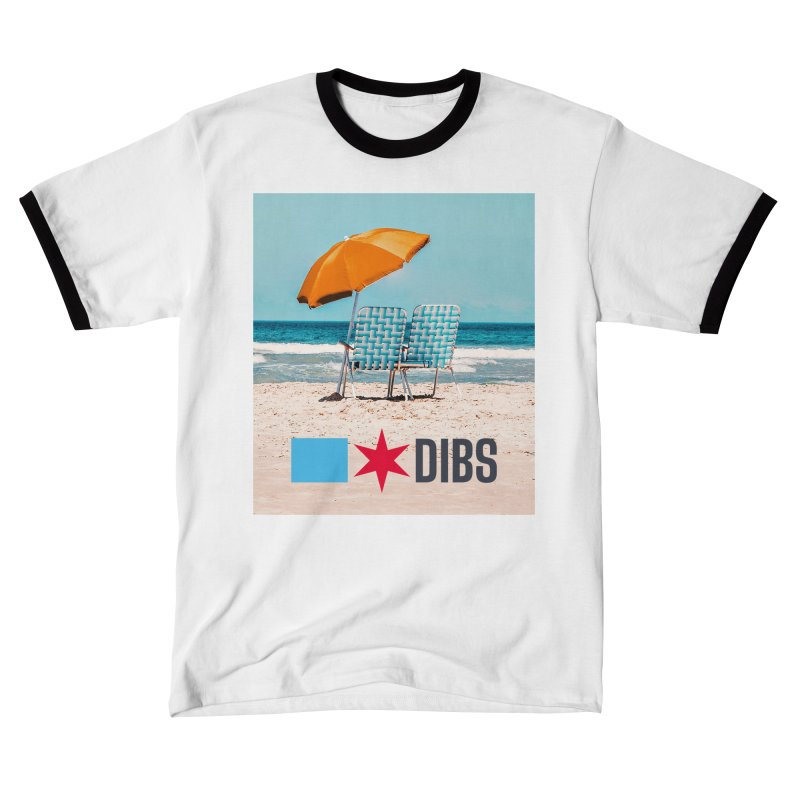 Dibs Women's T-Shirt by Flyers by Alex's Shop