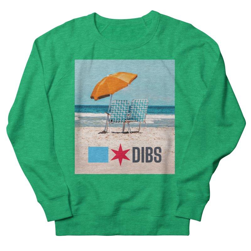 Dibs Women's Sweatshirt by Flyers by Alex's Shop