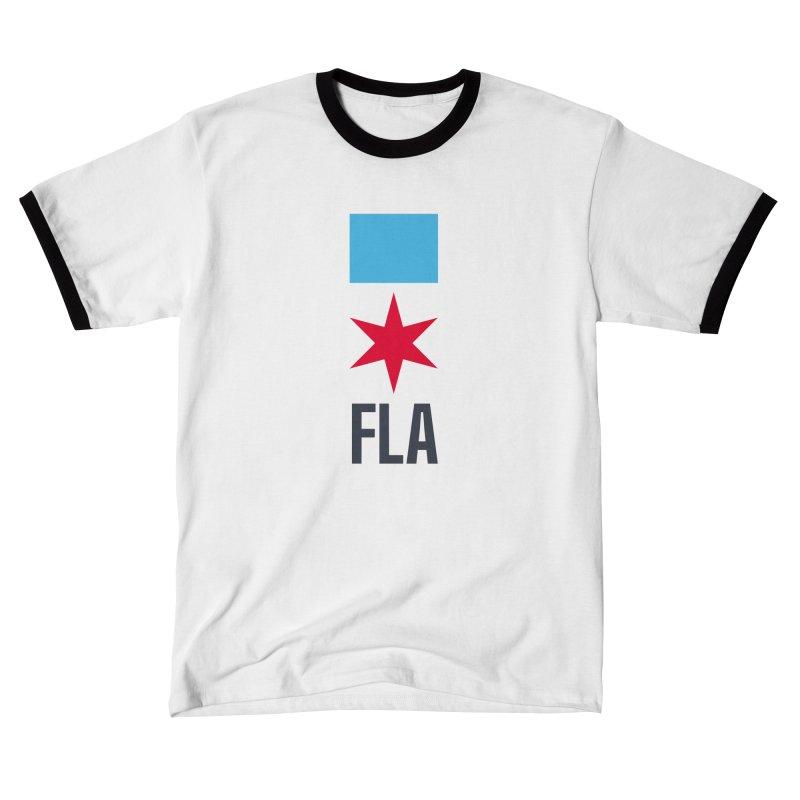 FLA Women's T-Shirt by Flyers by Alex's Shop