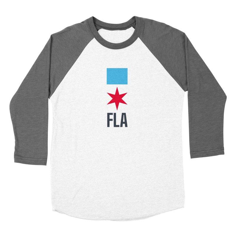 FLA Women's Longsleeve T-Shirt by Flyers by Alex's Shop