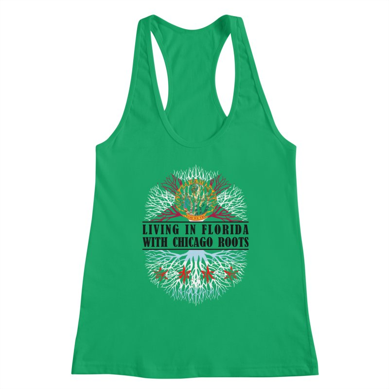 Roots Women's Tank by Flyers by Alex's Shop