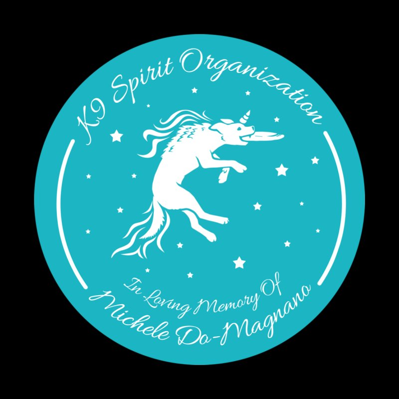 K9 Spirit Organization Michele Memorial Design by Flying Canines Shop