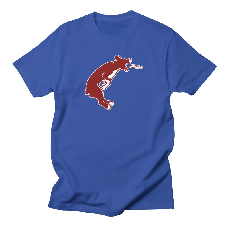 Sky High Flying Canines Logo Design Women's T-Shirt by Flying Canines Shop