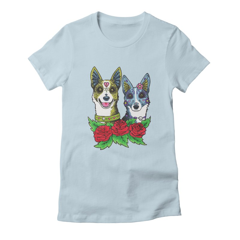 Women's None by Flying Canines Shop