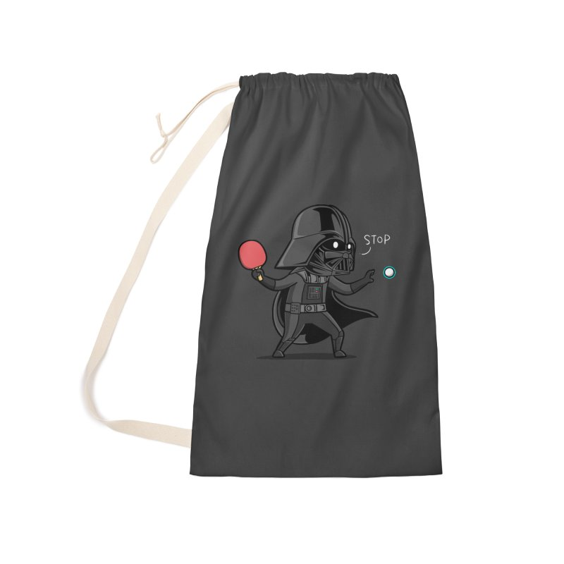 Sporty Buddy - Table Tennis Accessories Bag by Flying Mouse365