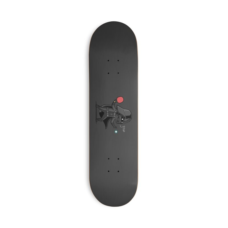 Sporty Buddy - Table Tennis Accessories Skateboard by Flying Mouse365