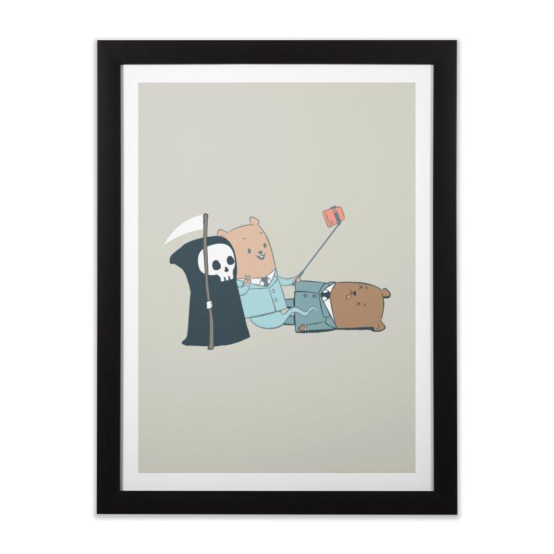 EDDIE TEDDY - Selfie   by Flying Mouse365