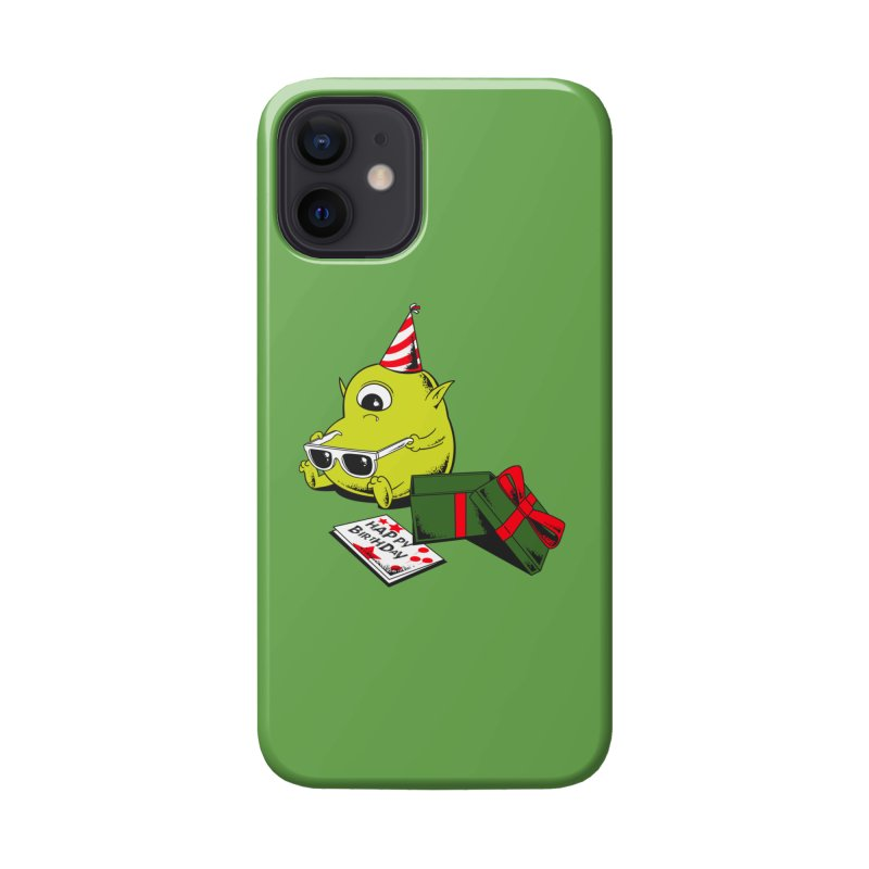 Memorable Birthday Gift Accessories Phone Case by Flying Mouse365