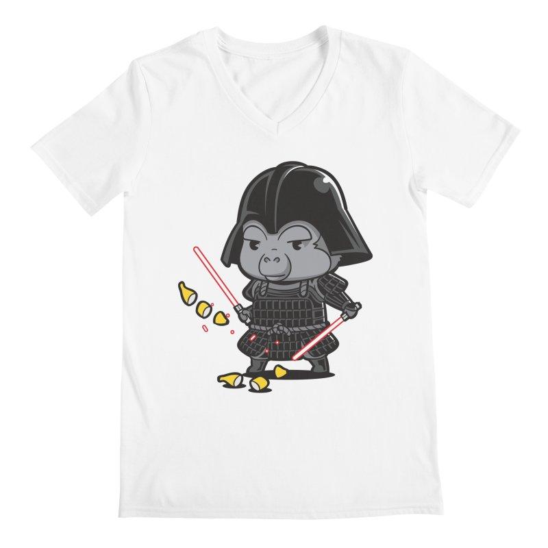 Samurai Dark   by Flying Mouse365