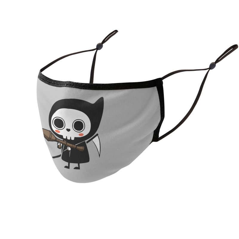 New Weapon Accessories Face Mask by Flying Mouse365