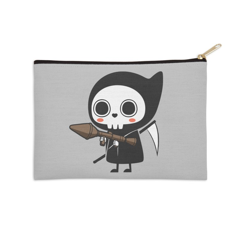 New Weapon Accessories Zip Pouch by Flying Mouse365