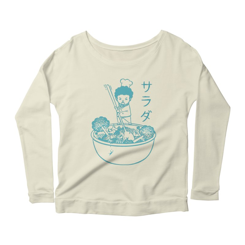 OH MY GOR - Garden Salad Women's  by Flying Mouse365