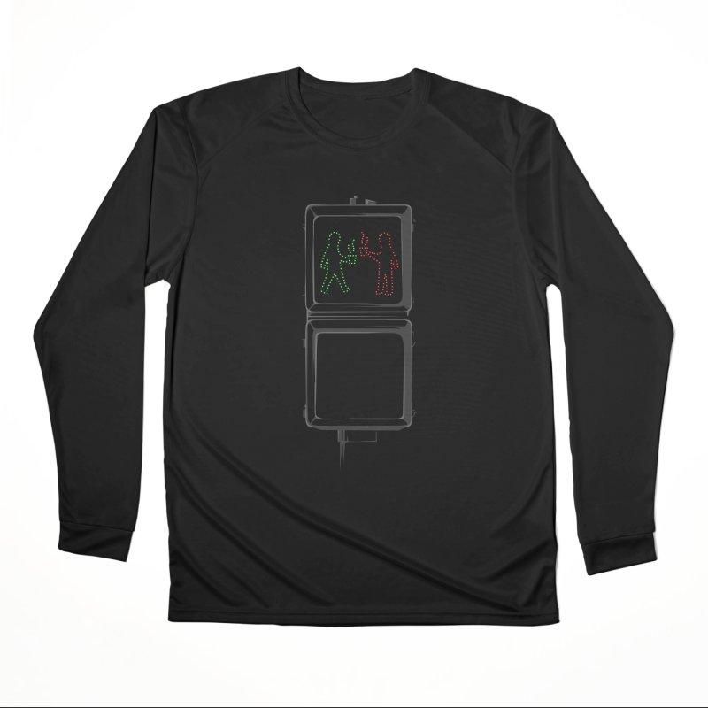 Tea Time Women's Longsleeve T-Shirt by Flying Mouse365