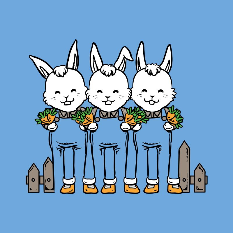 The Farmer Legs Women's T-Shirt by Flying Mouse365