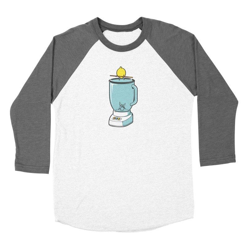 The Walk Women's Longsleeve T-Shirt by Flying Mouse365