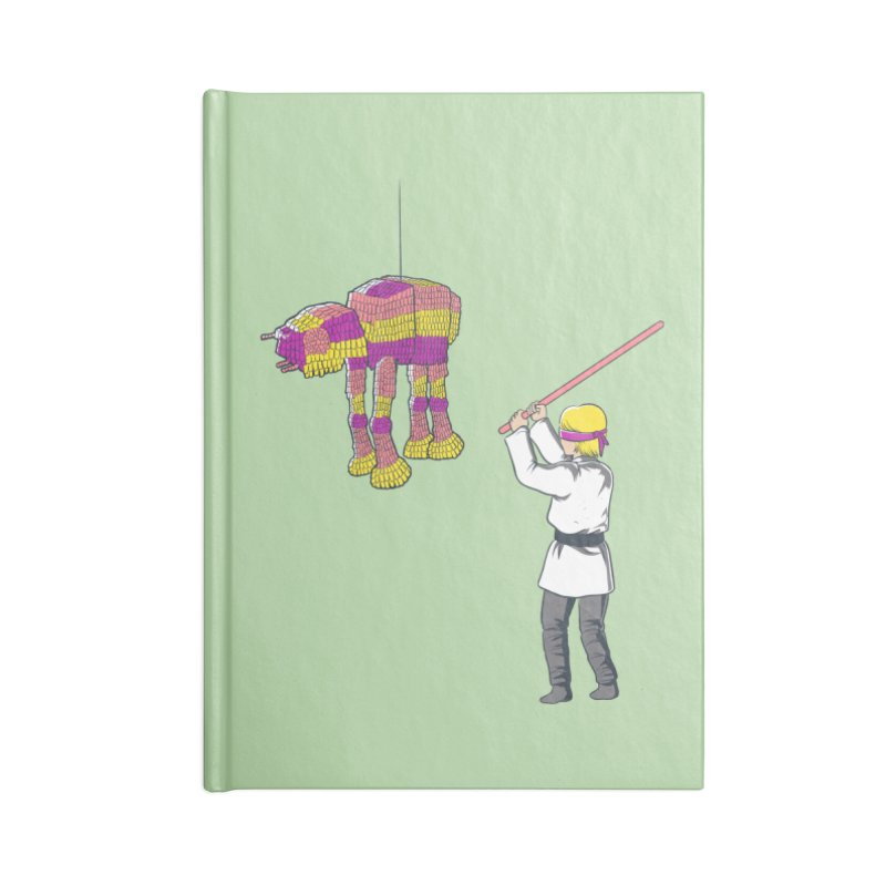 The War is Everywhere Accessories Notebook by Flying Mouse365