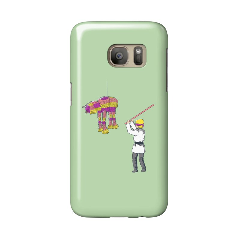 The War is Everywhere Accessories Phone Case by Flying Mouse365