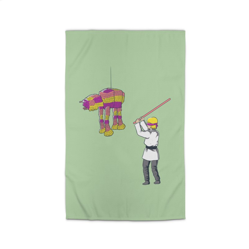 The War is Everywhere Home Rug by Flying Mouse365