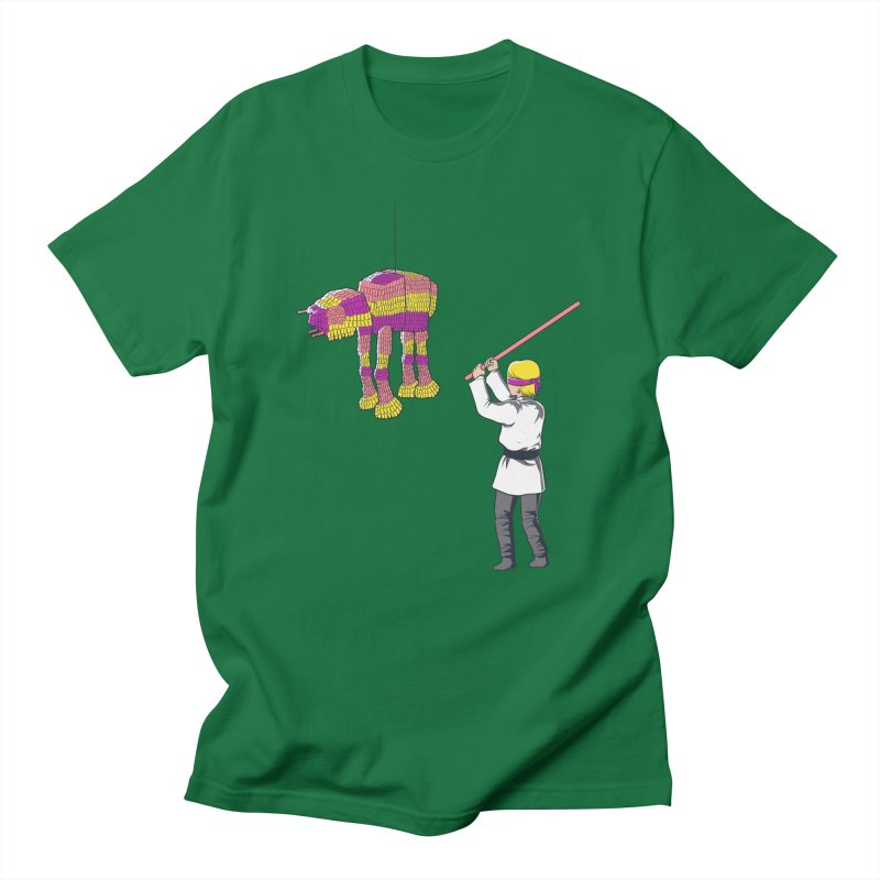 The War is Everywhere Men's T-Shirt by Flying Mouse365