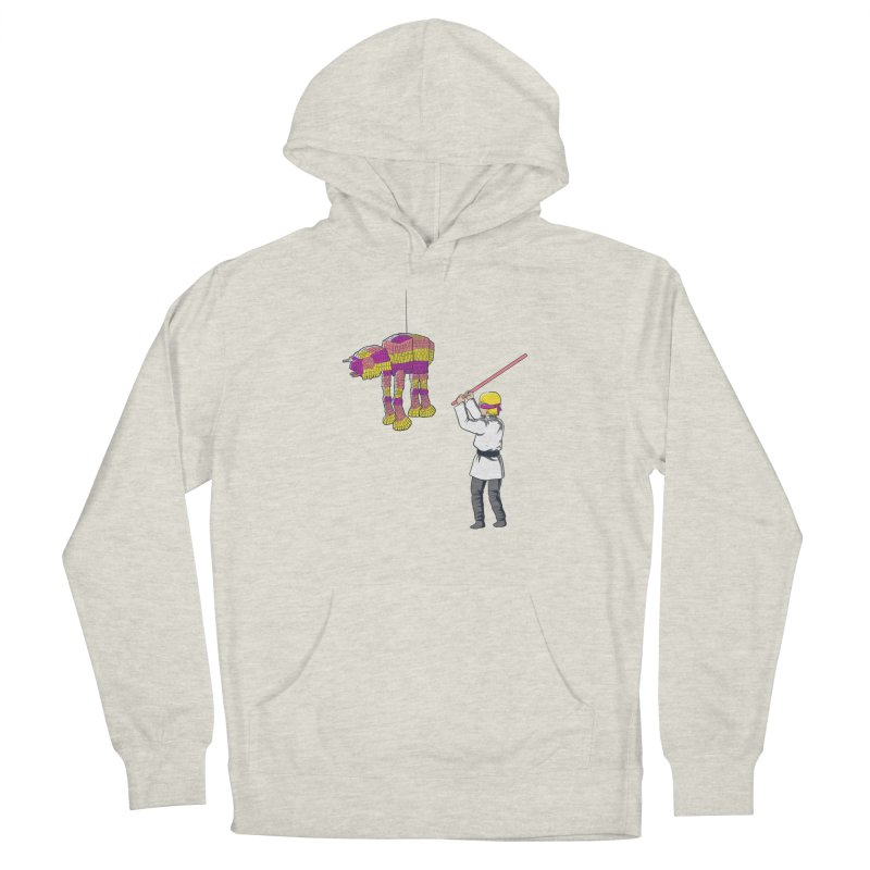 The War is Everywhere Men's Pullover Hoody by Flying Mouse365