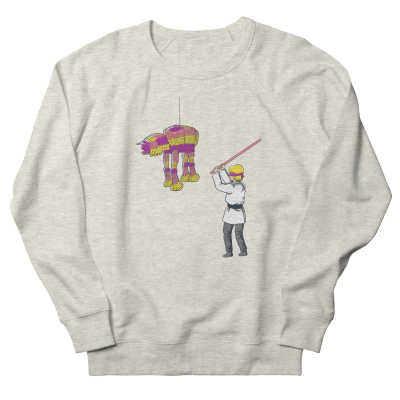 The War is Everywhere Men's Sweatshirt by Flying Mouse365
