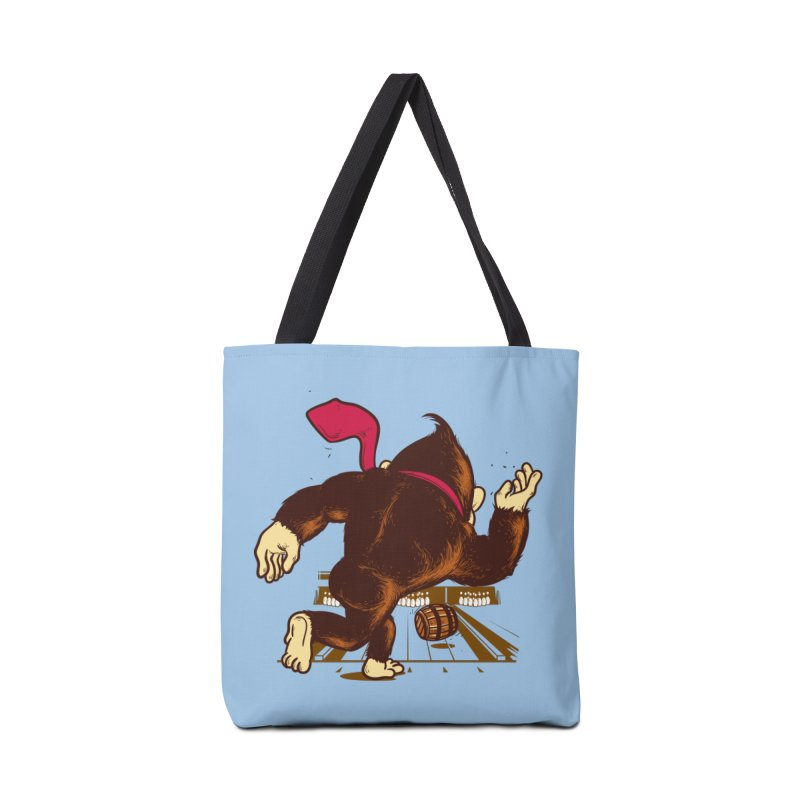 Training Field Accessories Bag by Flying Mouse365