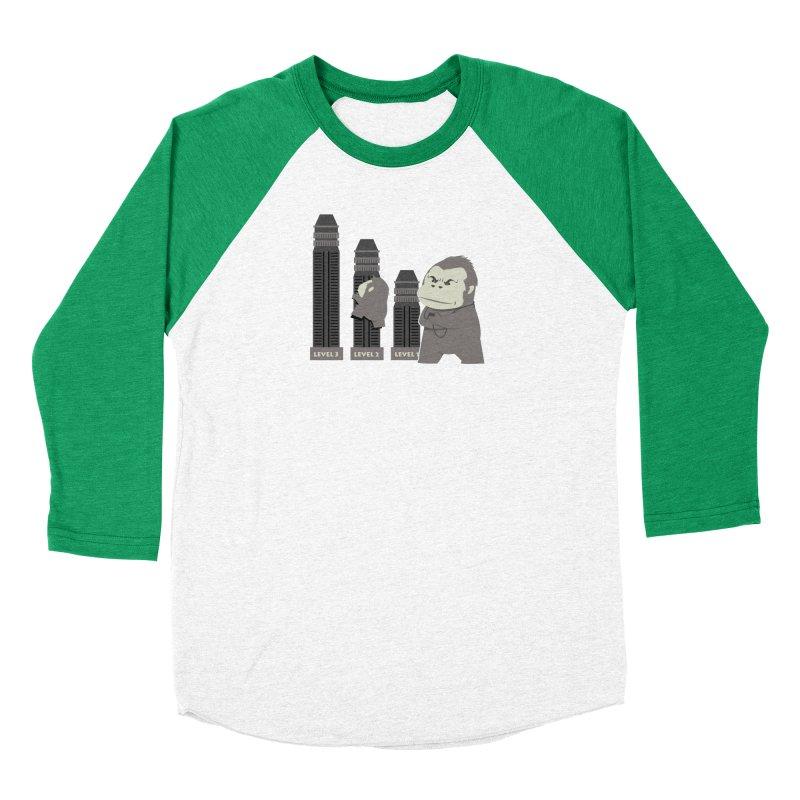 Training Men's Longsleeve T-Shirt by Flying Mouse365