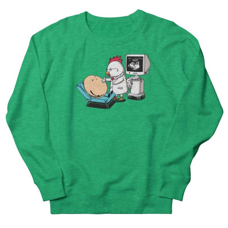 Ultrasound Scans Women's Sweatshirt by Flying Mouse365