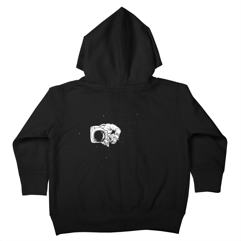 Universe Dream Kids Toddler Zip-Up Hoody by Flying Mouse365