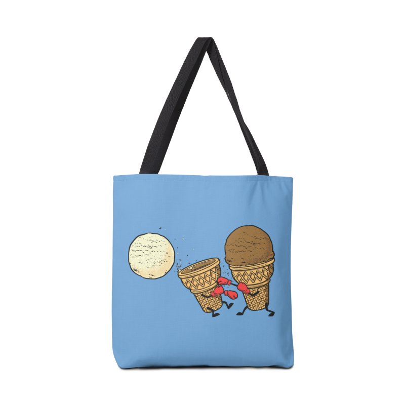 Victory Accessories Bag by Flying Mouse365