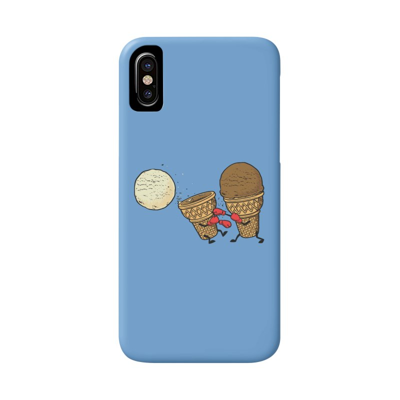 Victory Accessories Phone Case by Flying Mouse365