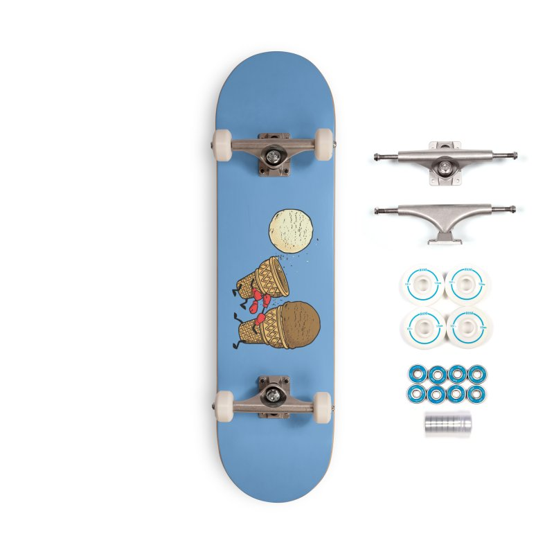 Victory Accessories Skateboard by Flying Mouse365
