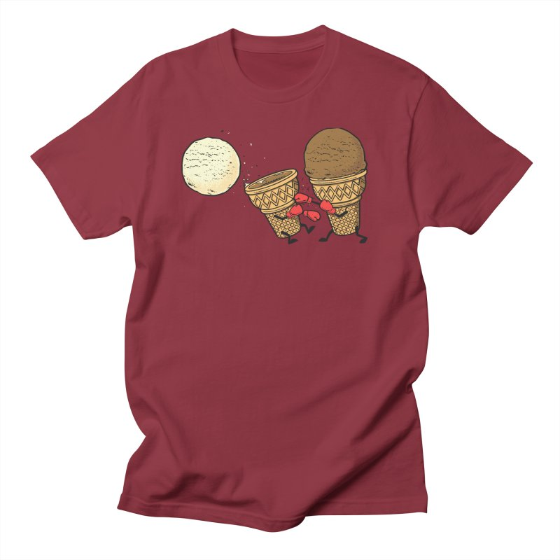 Victory Women's T-Shirt by Flying Mouse365