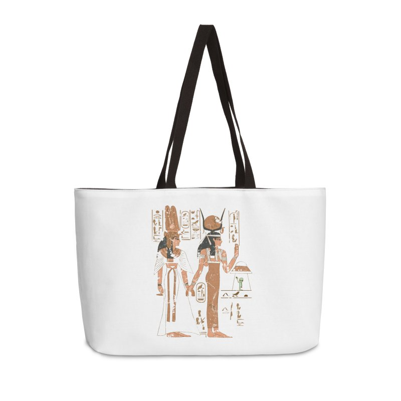 Visitor Accessories Bag by Flying Mouse365
