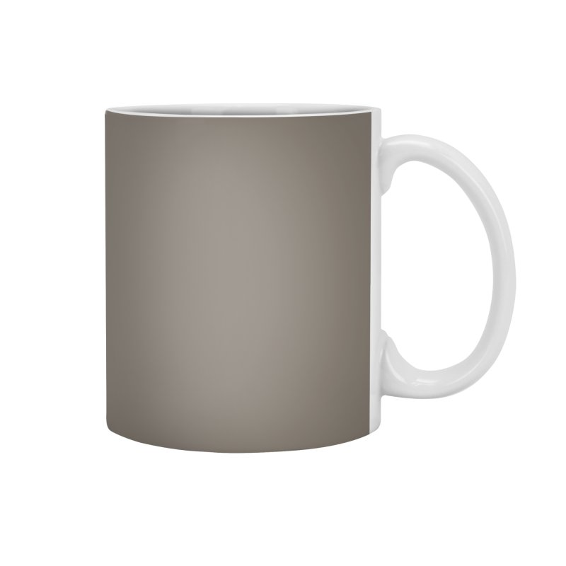 Masterpiece Accessories Mug by Flying Mouse365