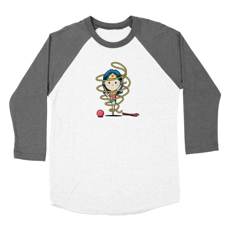 Spoty Buddy - Ribbon Women's Longsleeve T-Shirt by Flying Mouse365