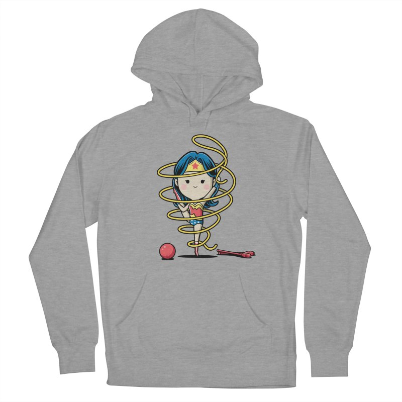 Spoty Buddy - Ribbon Men's Pullover Hoody by Flying Mouse365