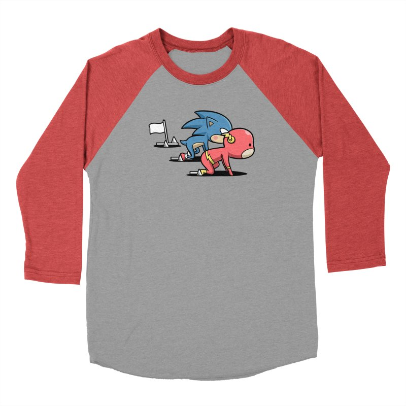 Sporty Buddy - Athletics Men's Longsleeve T-Shirt by Flying Mouse365