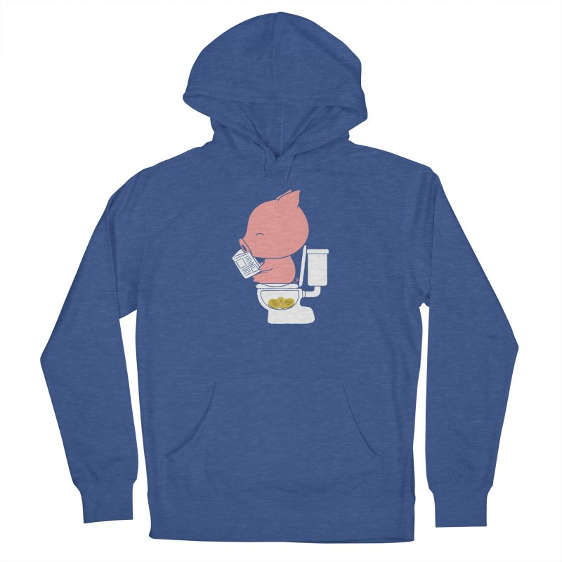 Cha Ching Women's Pullover Hoody by Flying Mouse365
