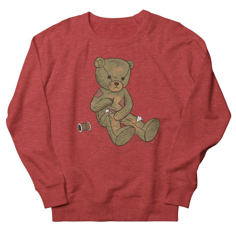 Independent Women's Sponge Fleece Sweatshirt by Flying Mouse365